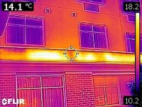 Avelar Home Inspection thermal heat inspections